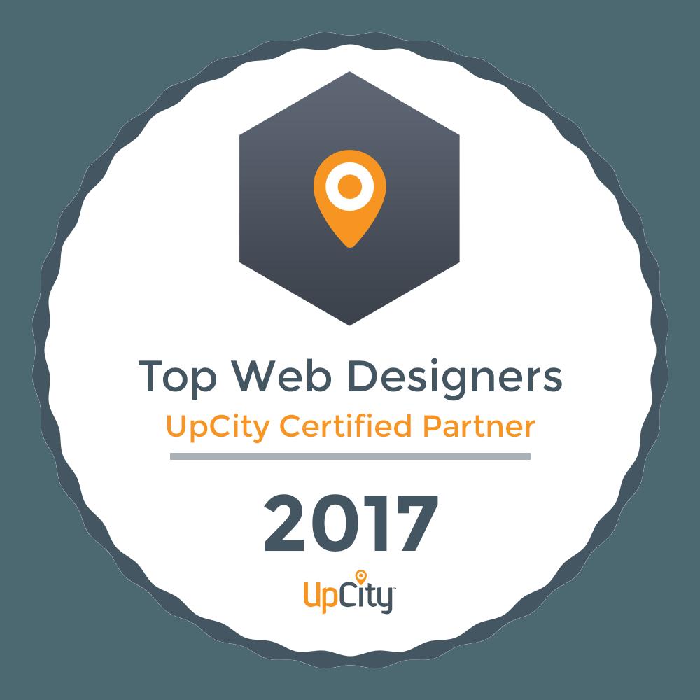 top web design agency