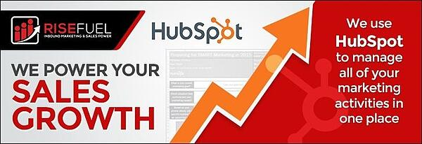 lead generation with HubSpot