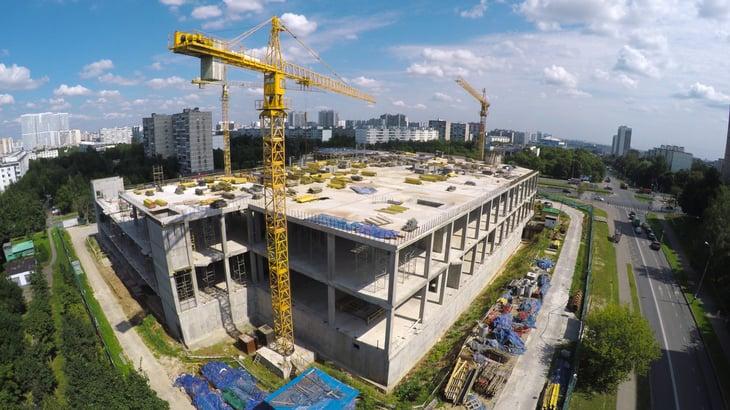 construction inbound marketing