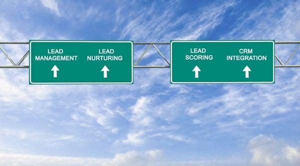 lead nurturing - Lead Nuturing