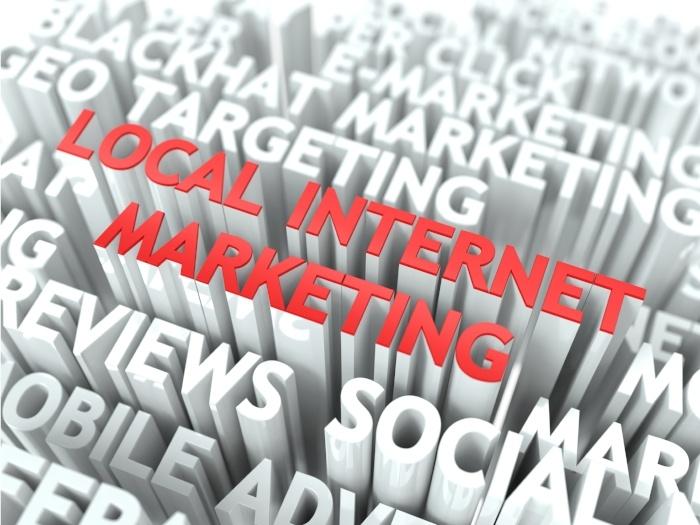 local internet marketing