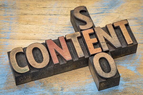 Creating SEO Content