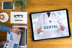 Dental Website Designer