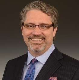 Dr. Bill Linger