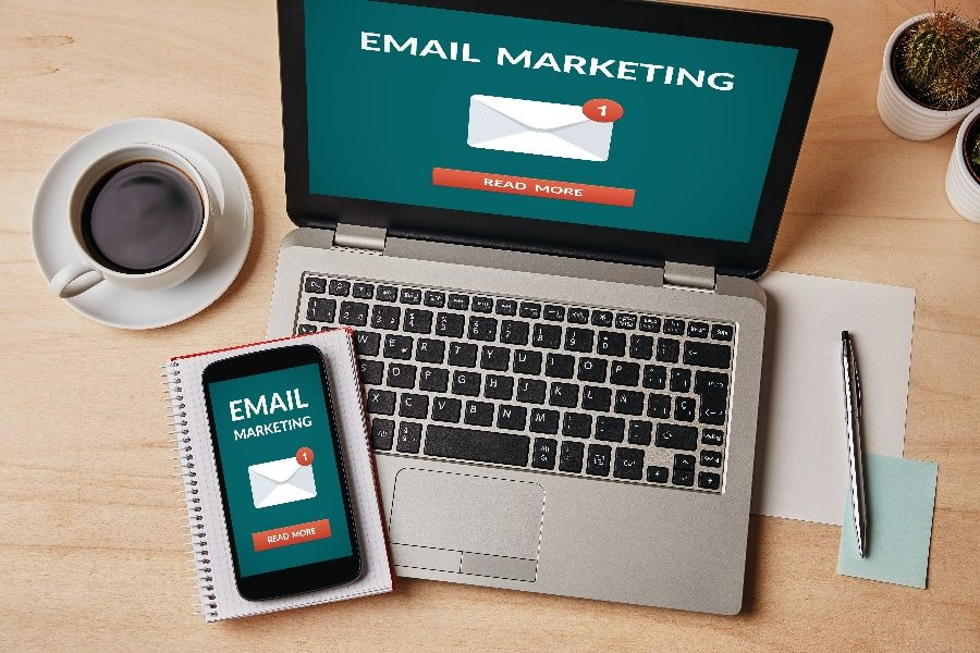 Email Marketing Agency-1