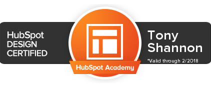 hubspot design certified | RiseFuel