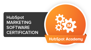 marketing software certified
