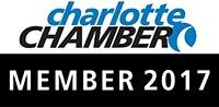 RiseFuel Charlotte Chamber Member