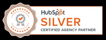 RiseFuel HubSpot Silver Partner Agency