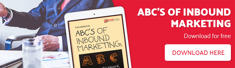 download abcs of inbound marketing