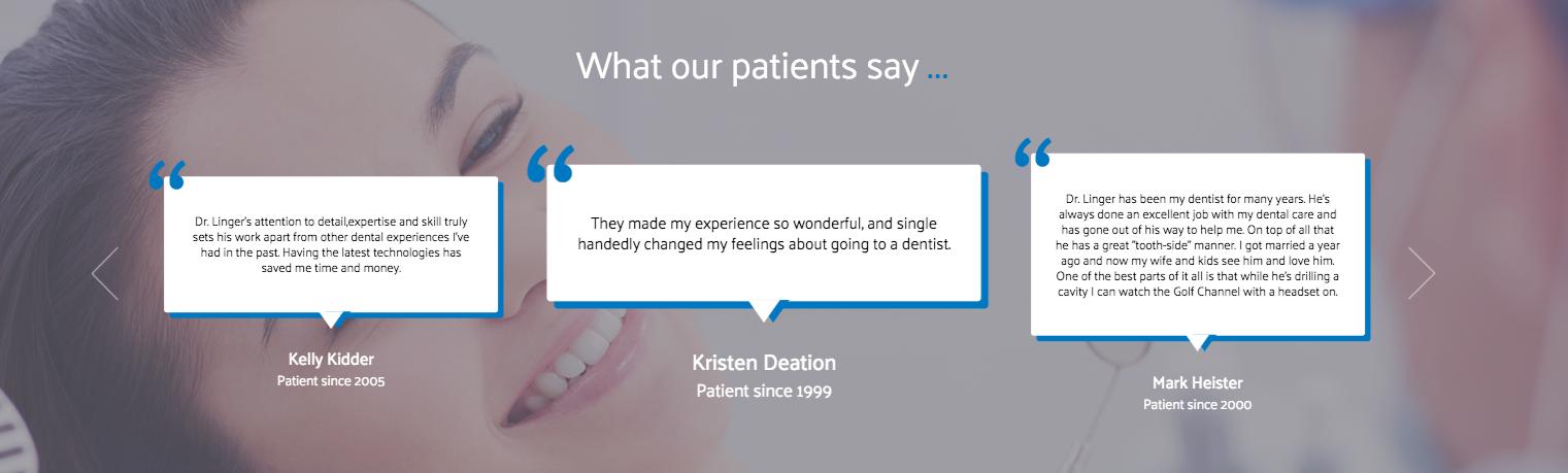 retain more patients