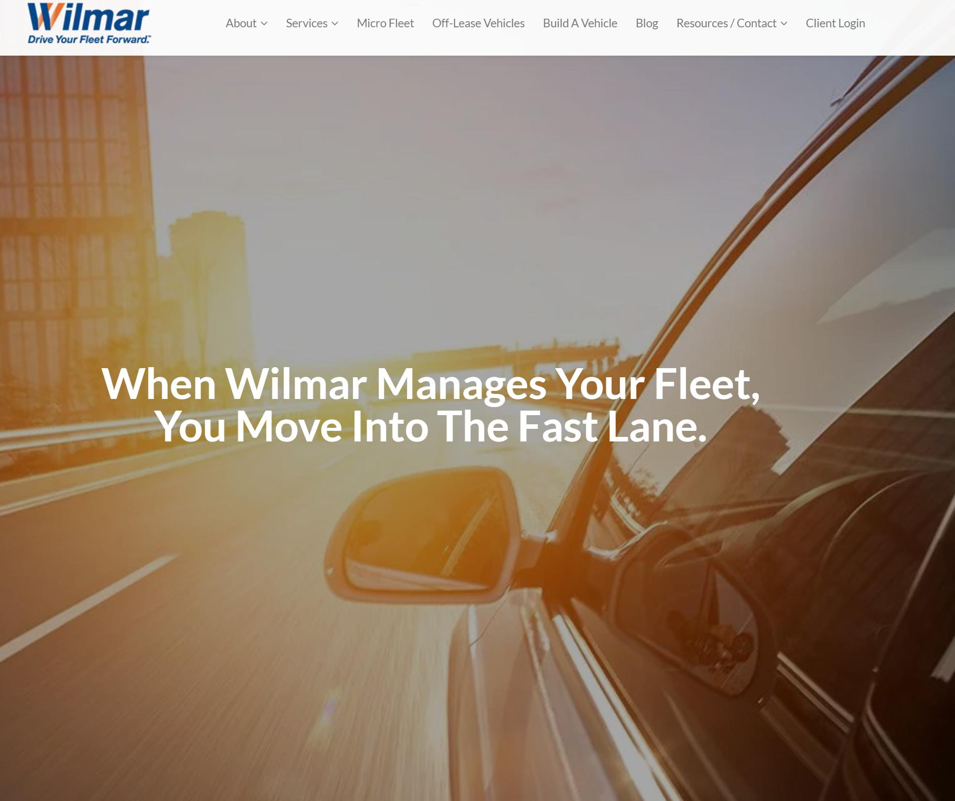 wilmar inc website