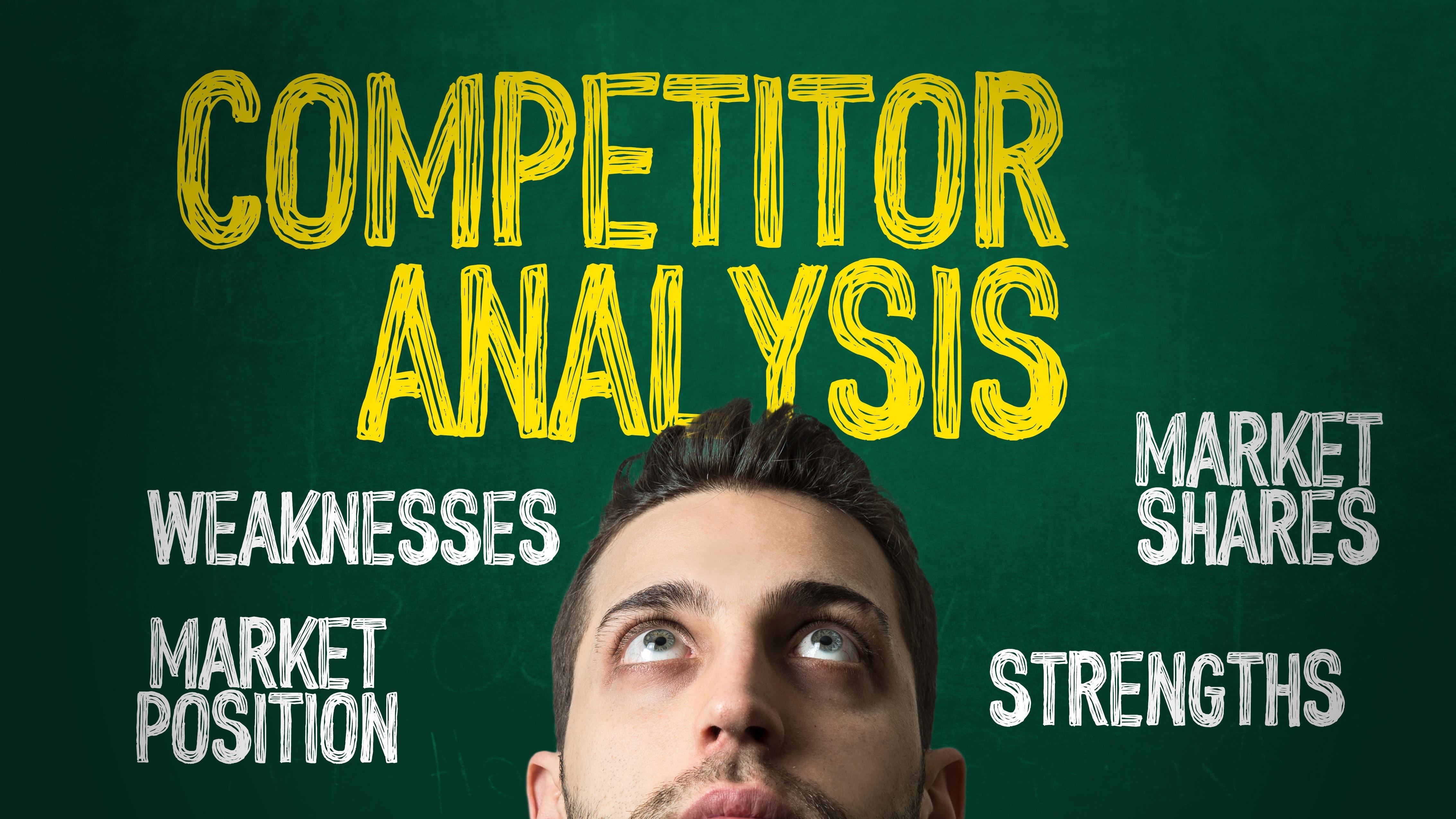 market competitors