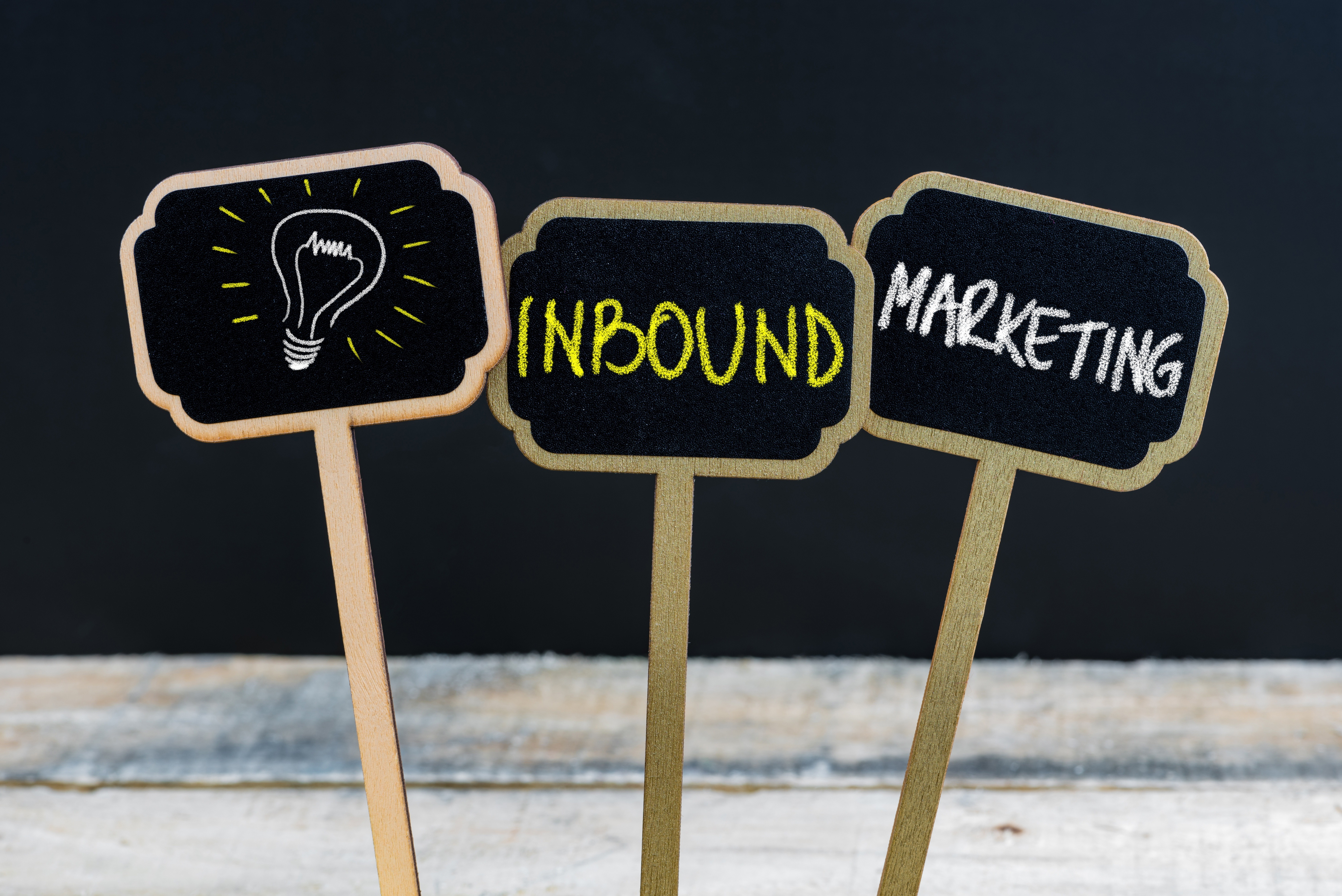 inbound marketing methods