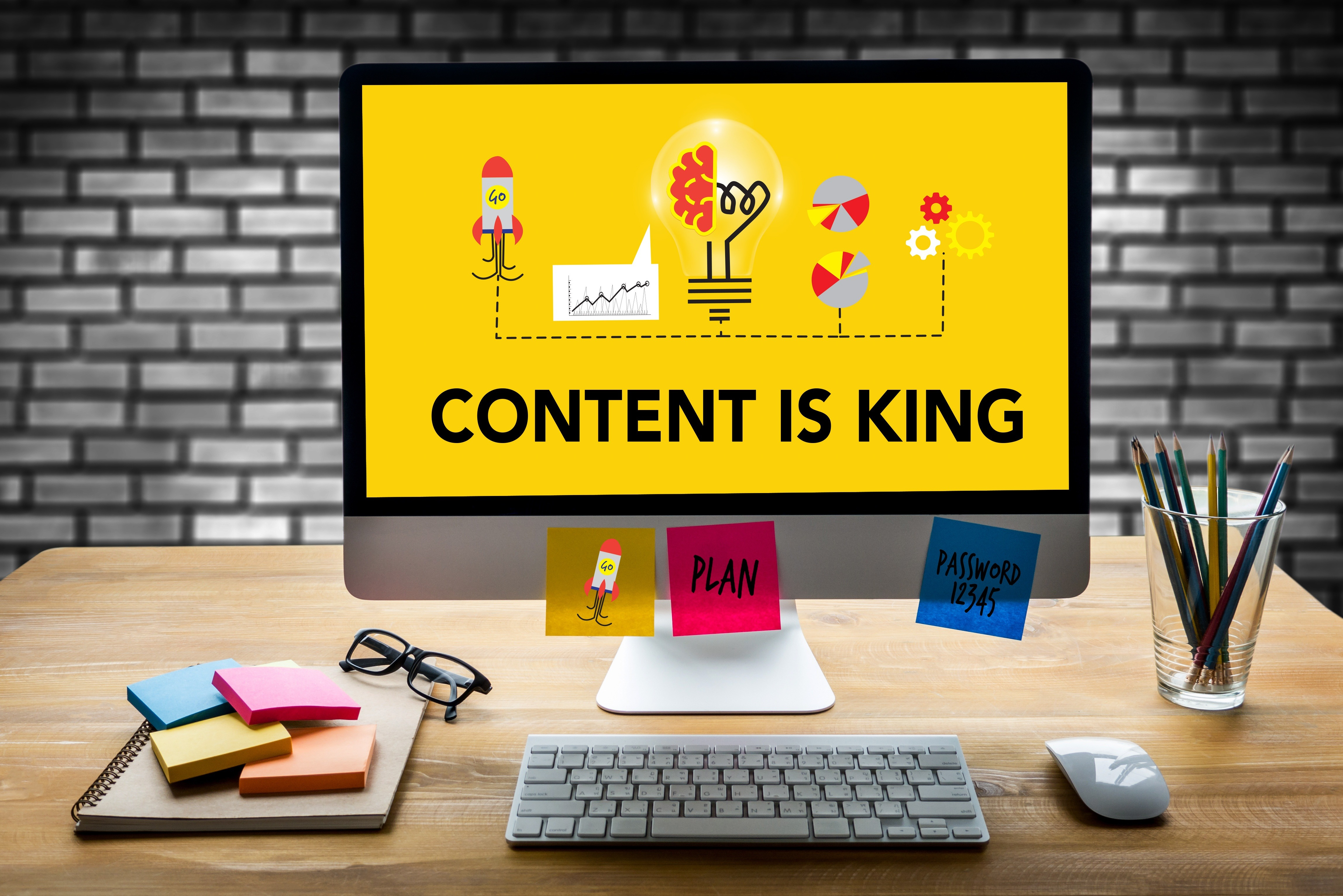 How To Distribute Content