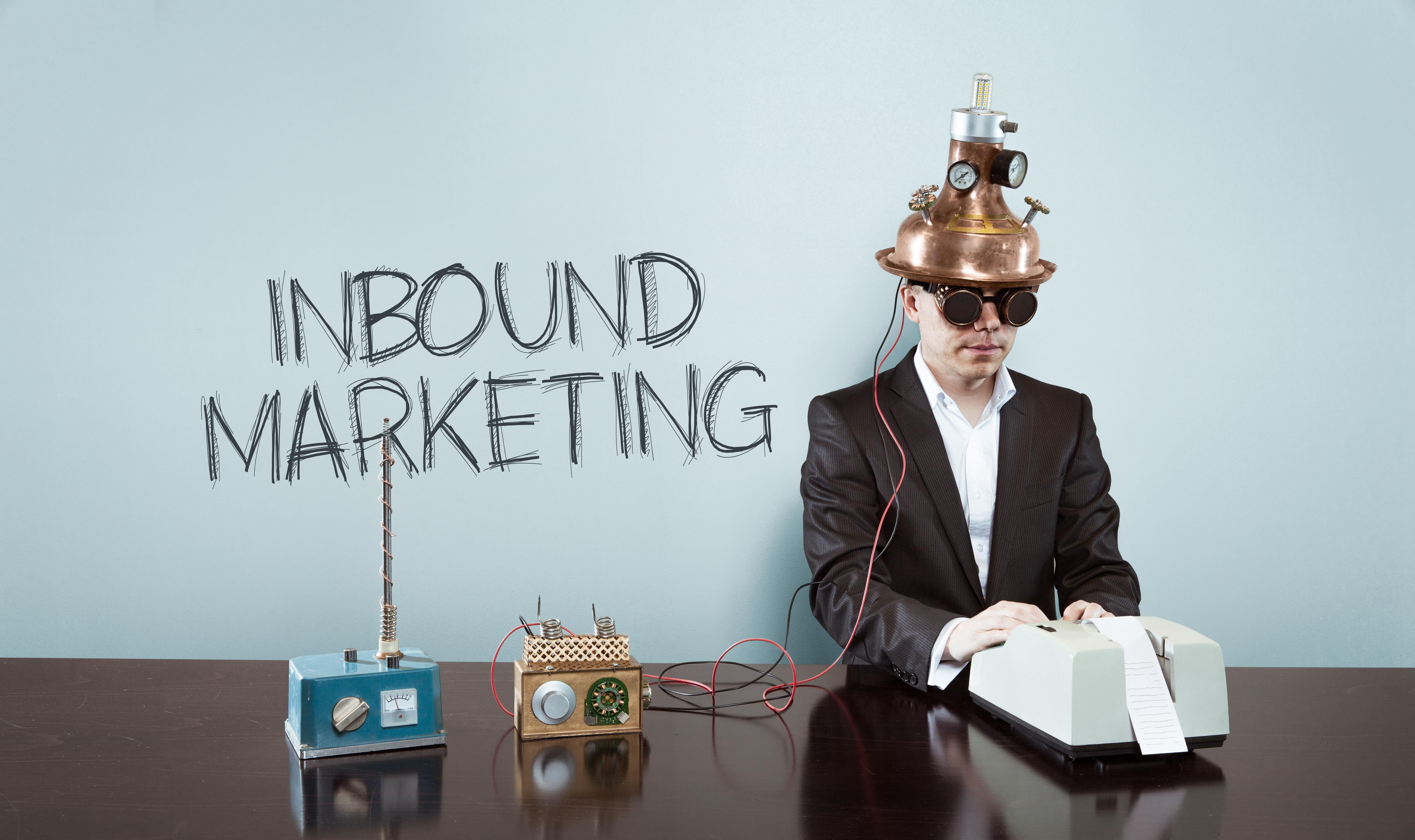 inbound marketing plans