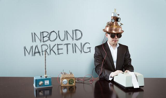 inbound marketing plans