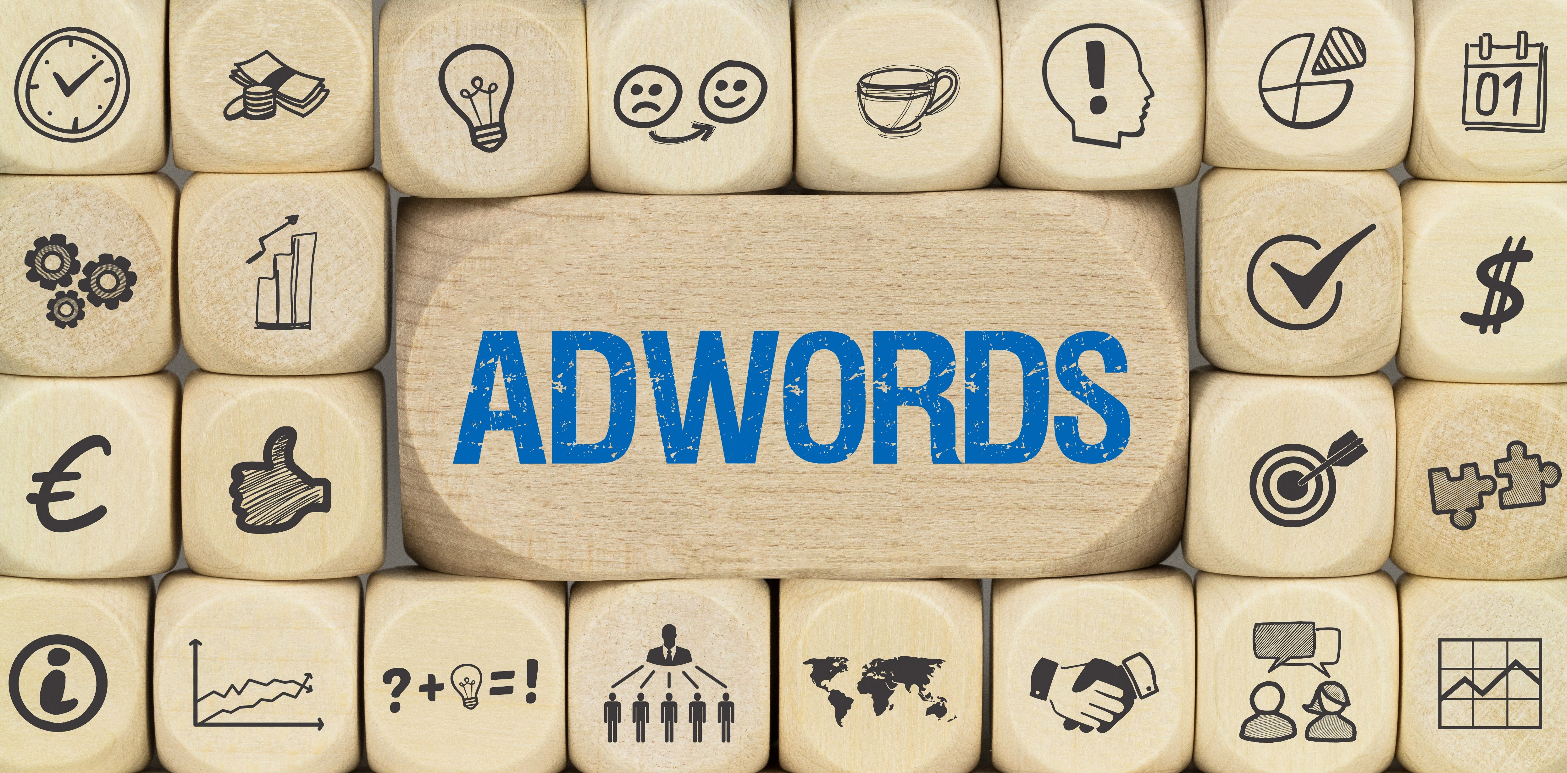 google adwords vs yellow pages