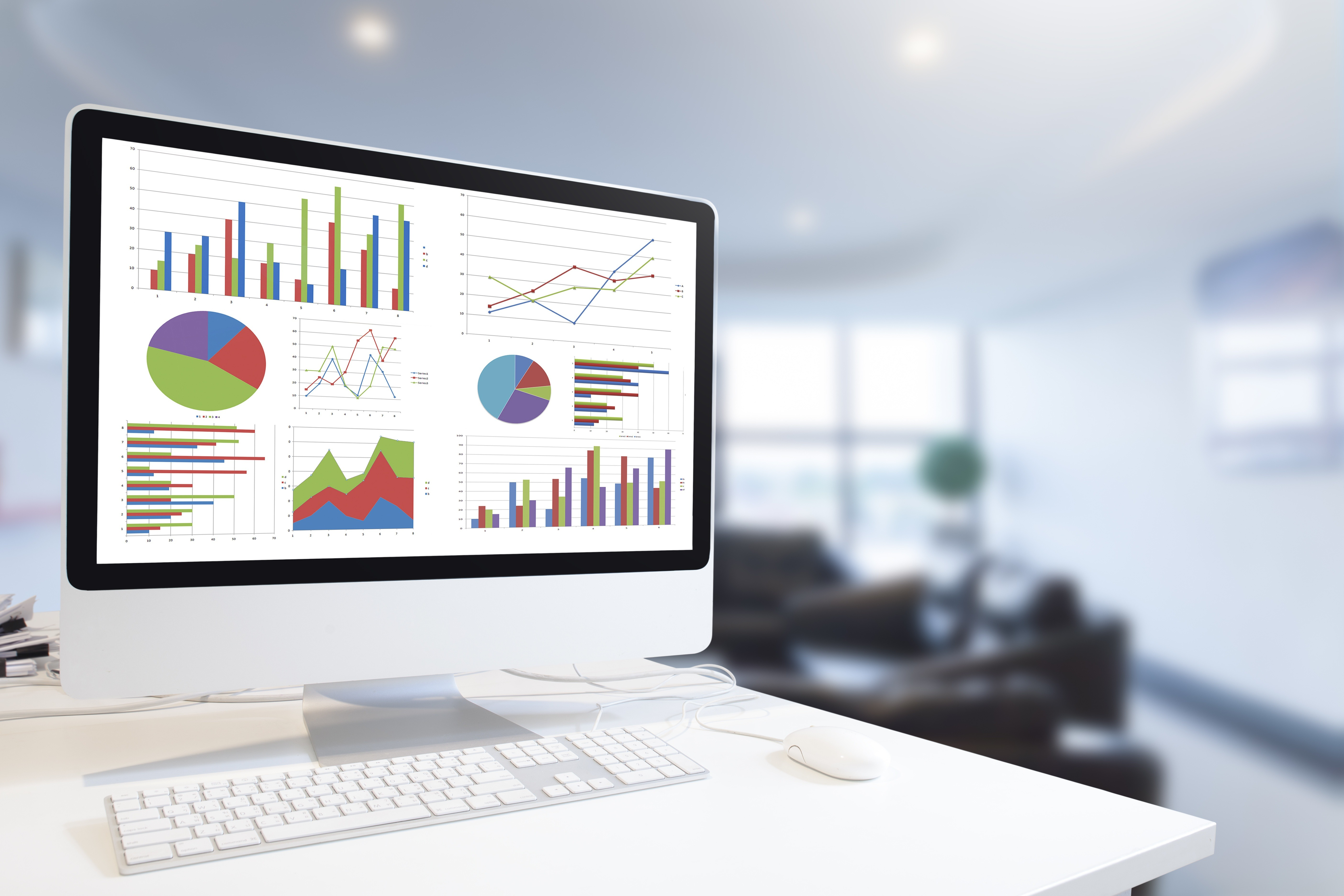 Leverage Marketing Data