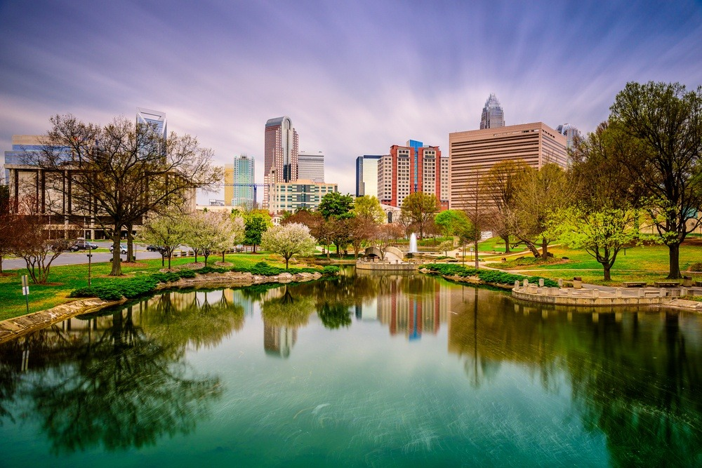 pay per click agency  in charlotte nc