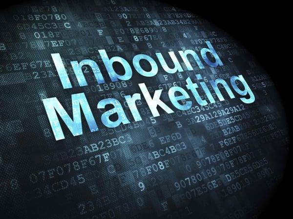 types of inbound marketing