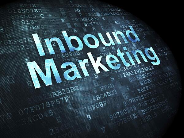 types of inbound marketing