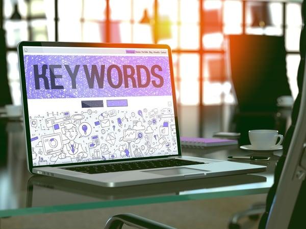 longtail keywords