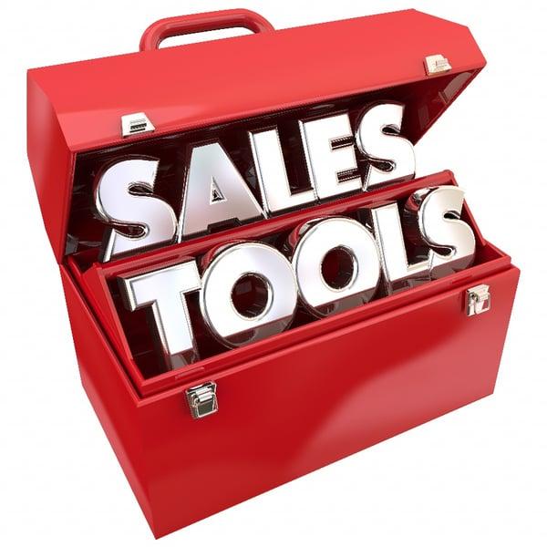 Top Sales Tools