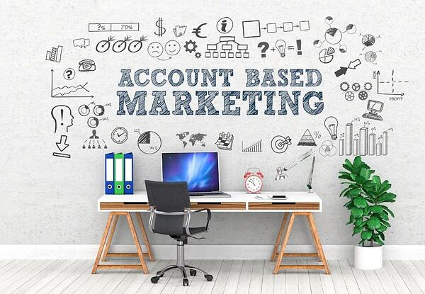 account based marketing methods