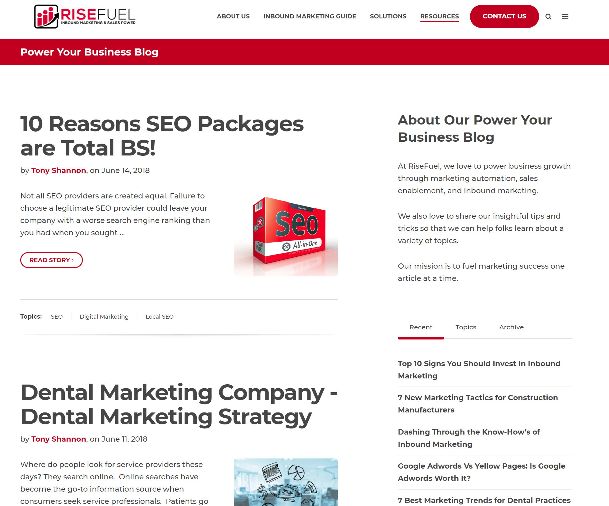 great techniques of marketing