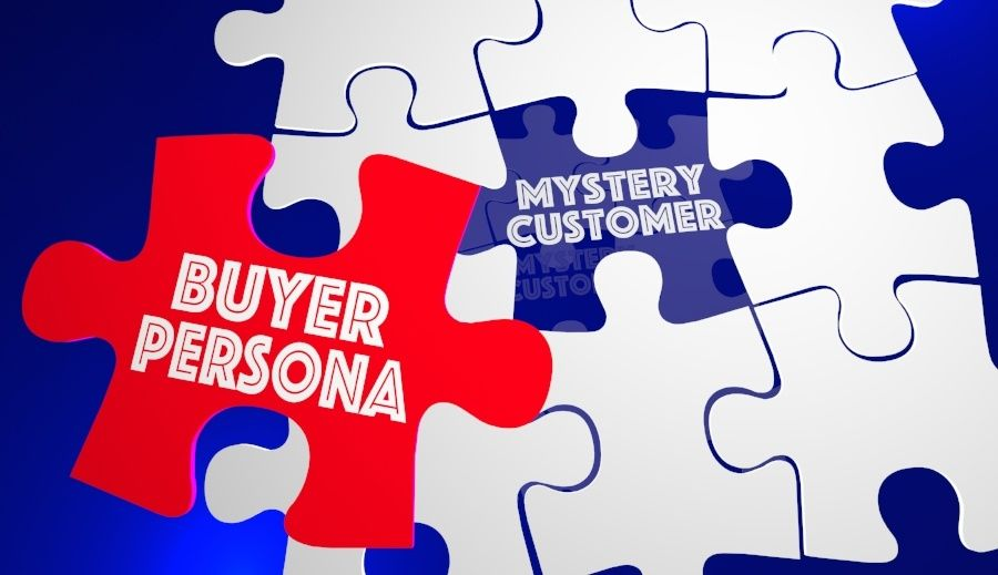 marketing buyer persona