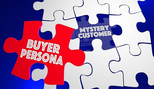 marketing buyer persona