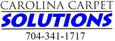 carolina carpet solutions