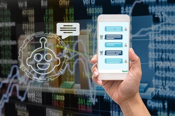 Consider using Chatbots