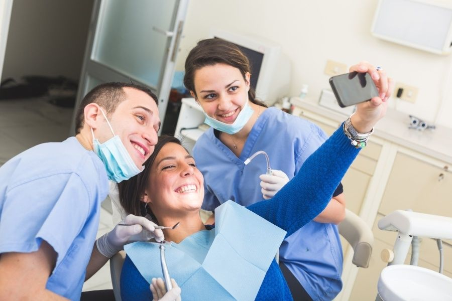 dental patient marketing