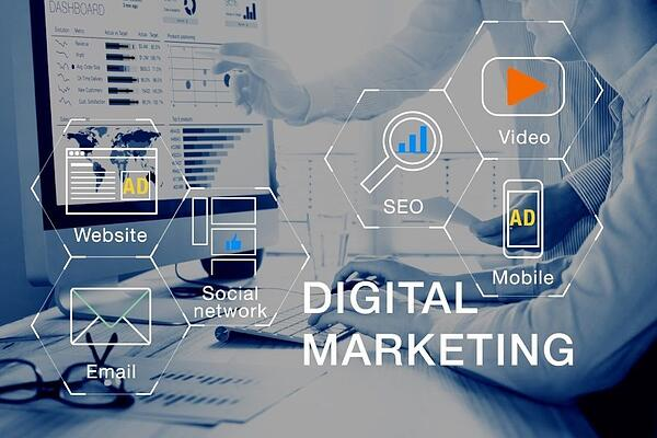 digital marketing platforms