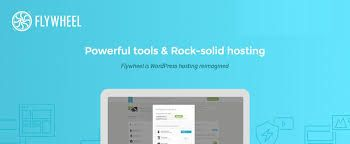 flywheel wordpress management