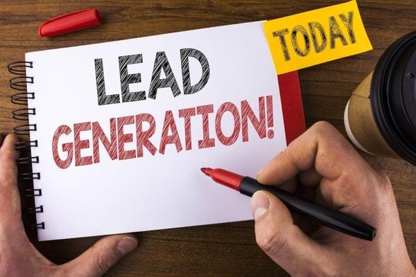 generate b2b leads