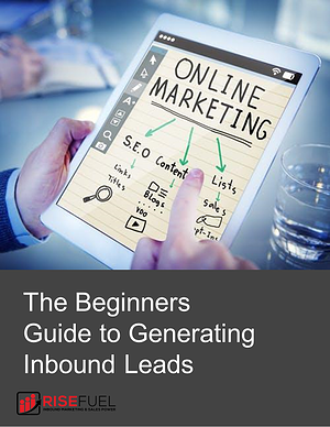 guide to generating inbound leads