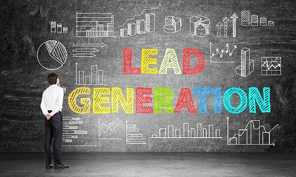 how to be a b2b lead generation expert