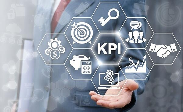 what is a kpi in marketing