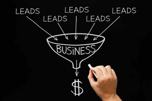 meaning of lead generation