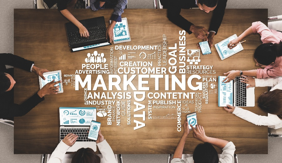 manufacturer marketing strategy