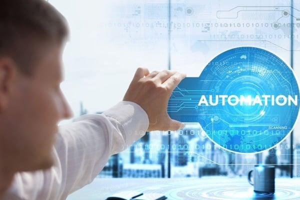 marketing automation company