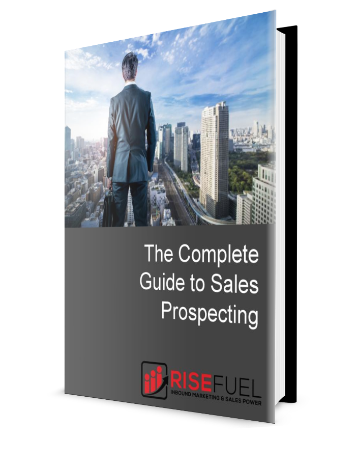 sales prospecting guide