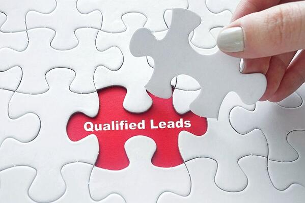 sales qualified lead
