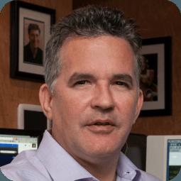 Tony Shannon - President, RiseFuel