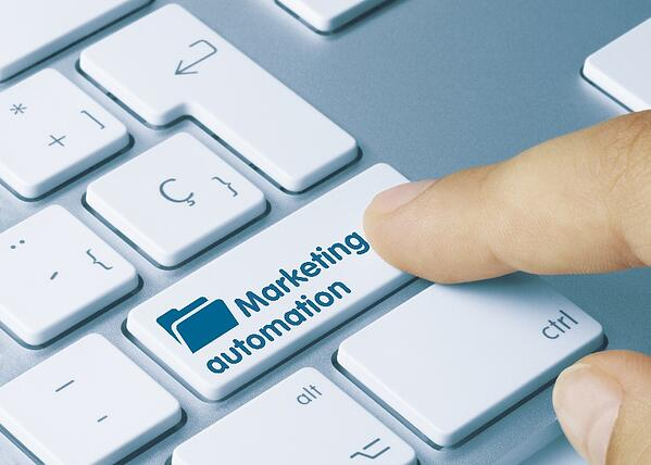 what does marketing automation do