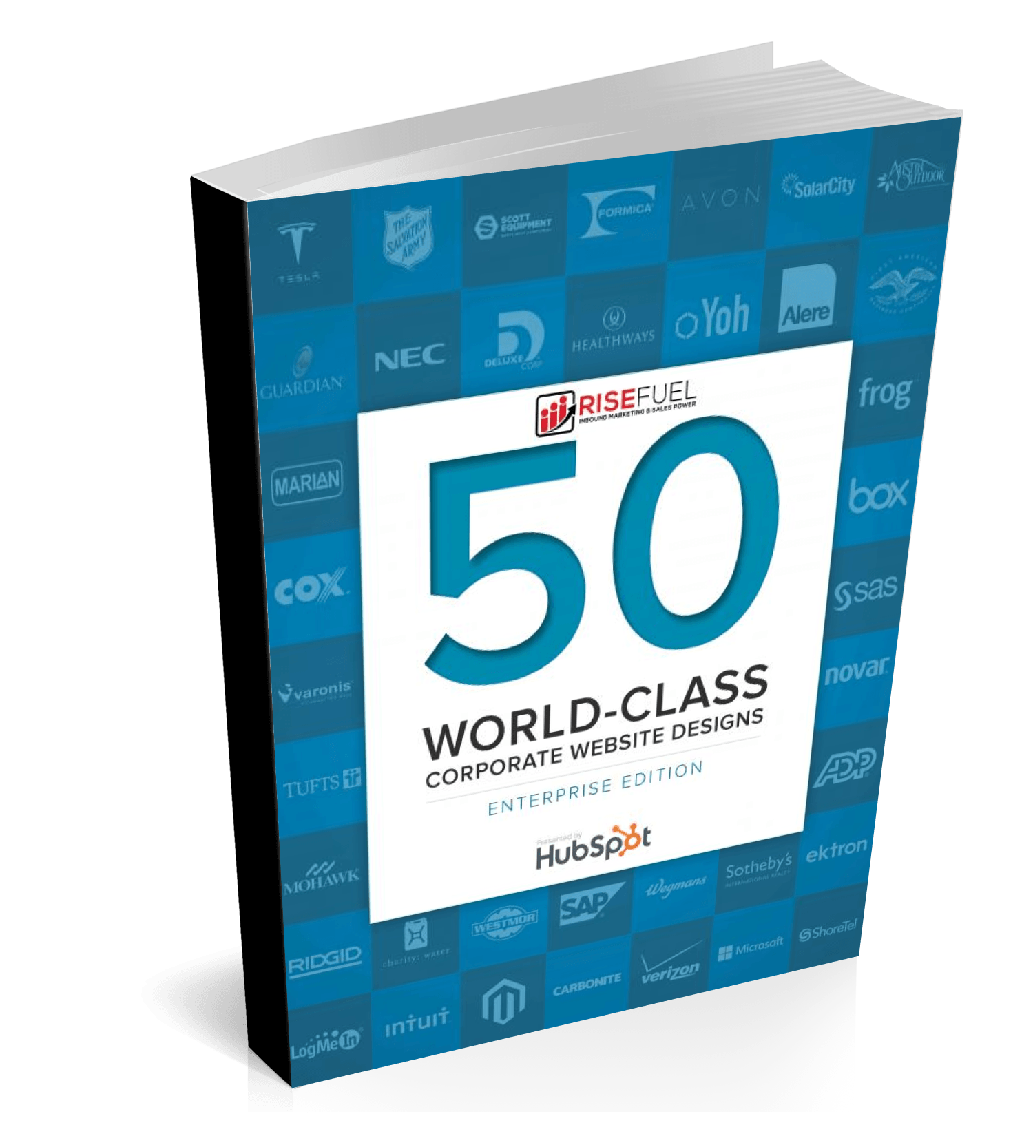website designs ebook