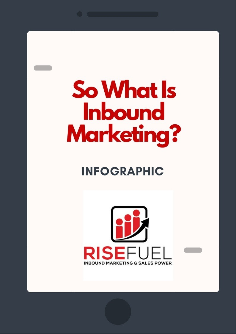 Inbound Marketing Infographic Main